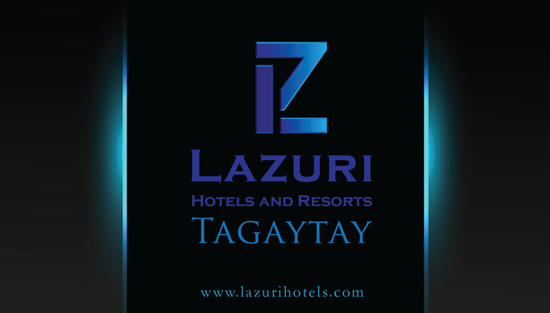 lazuri hotel resort tagaytay wedding venue place